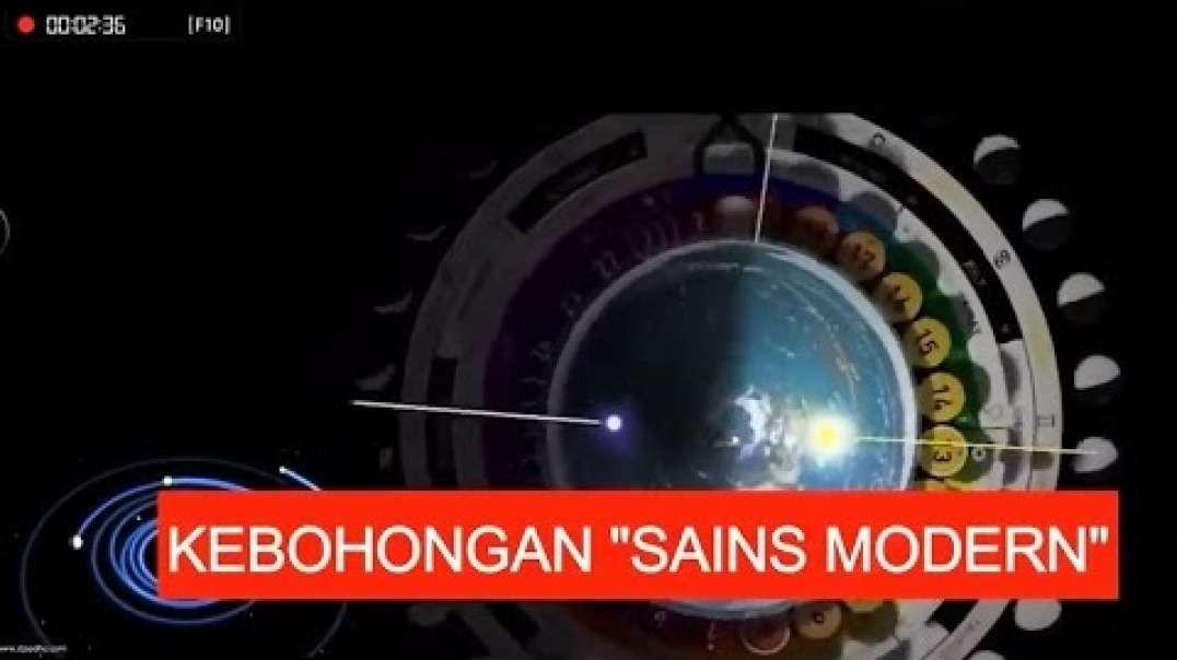 Episode 03 - KEBOHONGAN SAINS MODERN