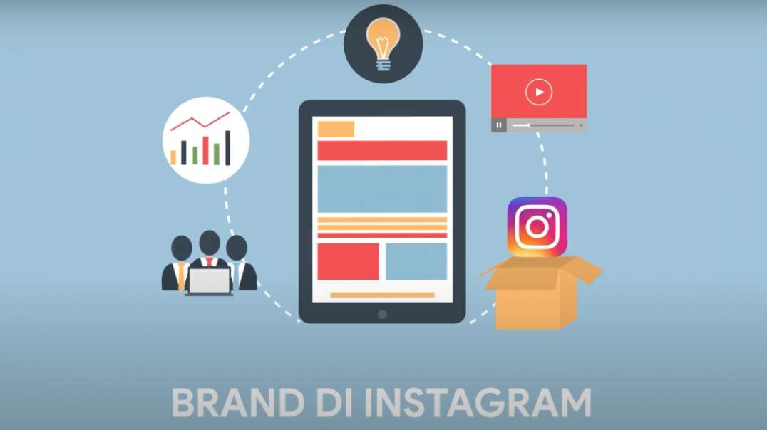 Cara Membangun Brand di Instagram